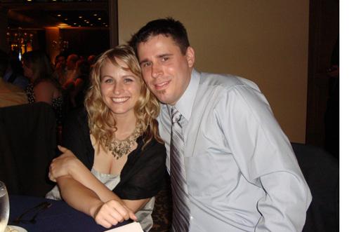 Kelly : Jason 2009