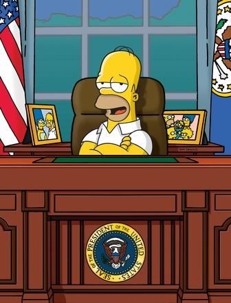 President_homer_1